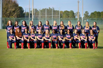 Hillsborough Community College softball