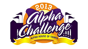 Alpha House hosts Alpha Challenge