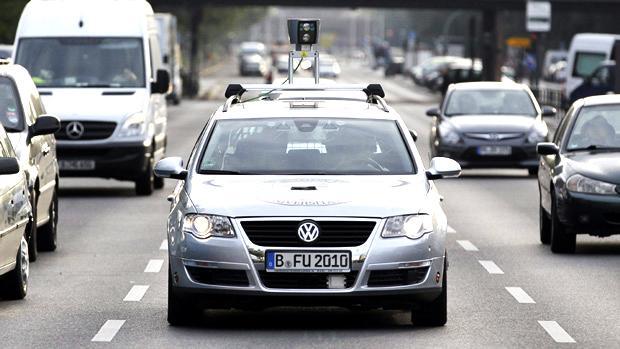 Hawkeye driverless cars