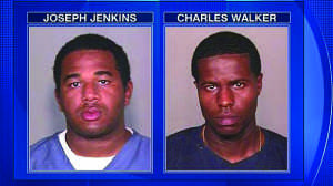 Two murderers escaped Florida prison