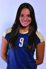 Athlete of the month: Mariam Maldonado