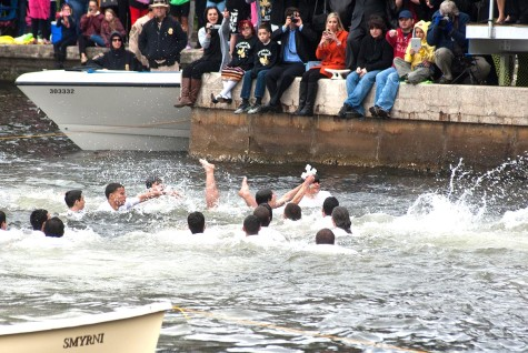 Epiphany Celebration of Tarpon Springs