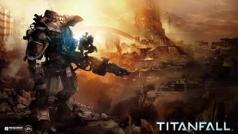 """Titanfall"" Beta review"