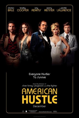 Movie review: American Hustle