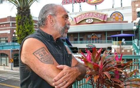 Machine Gun Preacher hits the Gasparilla Film Fest