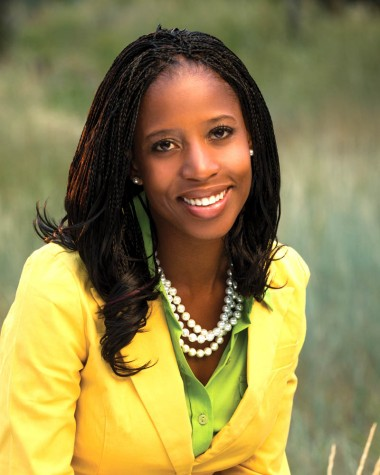 Mia Love and the dream of an immigrant