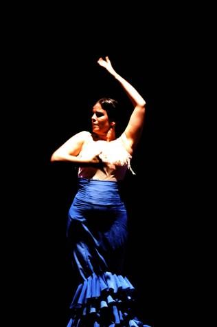 HCC Ybor Dance Club honors hispanic heritage