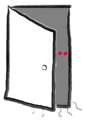 Thoughts on doors