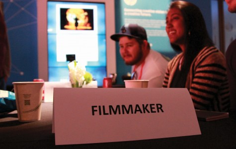 Sundance filmmakers put out on first date