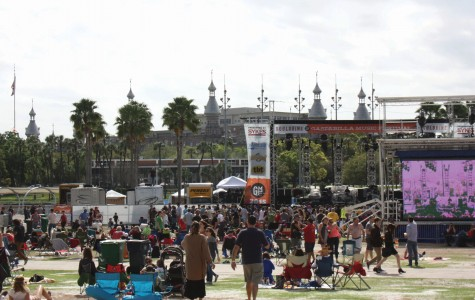 Gasparilla Music Festival showcases Tampa's love for the arts