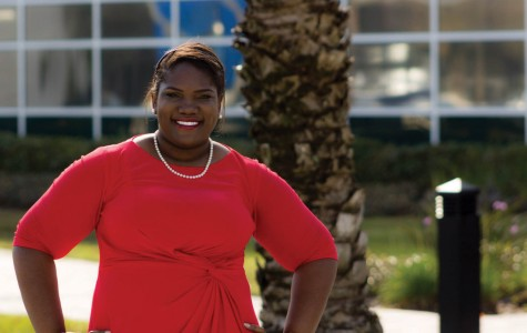 Brandon's SGA President hopes to represent students statewide