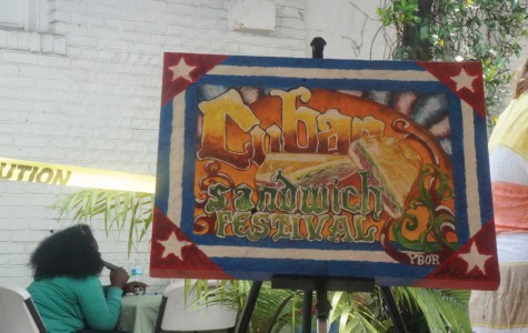 Cuban sandwich showdown in Ybor City