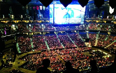 Winter Jam a concert like no other
