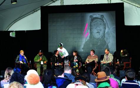 The Industry flocks to Sundance