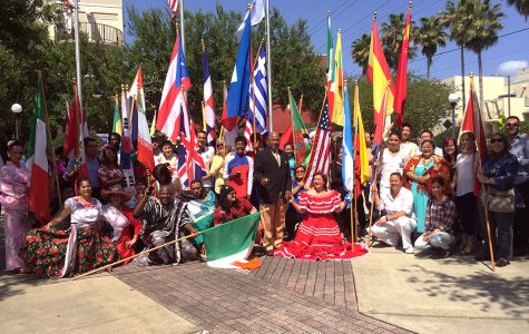 International Student Festival