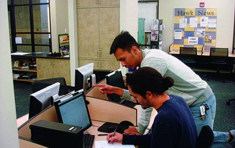 Free tutoring for HCC students