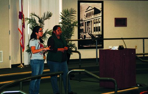 Coalition of Immokalee Farm Workers visits HCC