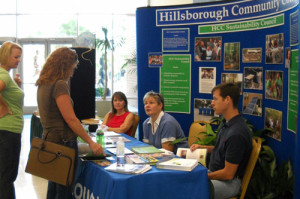 """HCC Plant City hosts """"Beyond Sustainability Conference"""""""