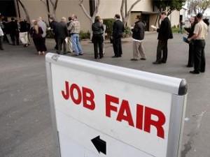 No jobs for college grads
