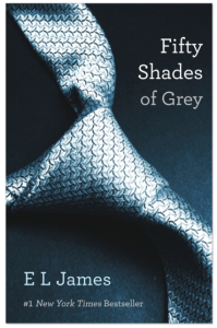 Book review: Fifty shades of grey