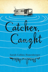 Book review: Catcher, caught