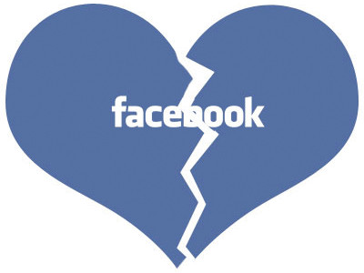 Relationships in the age of Facebook