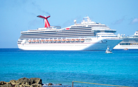 Carnival Cruises: changing the way Tampa locals vacation
