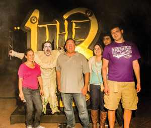 Howl-O-Scream review: 3 perspectives on the 13