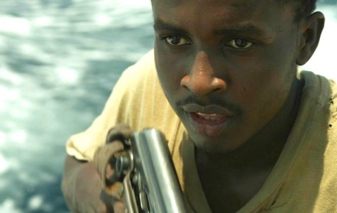 Movie review: Fishing without nets
