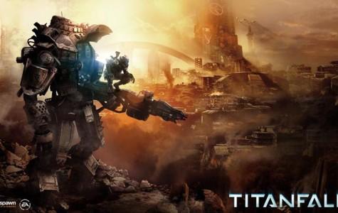 """Titanfall"" Beta review"