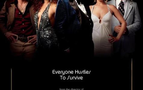 Movie review: American Hustle