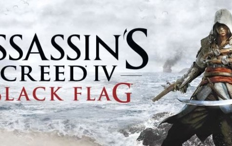 Assassin's Creed 4 Black Flag game review