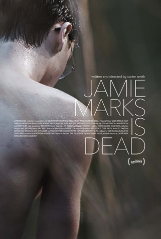 Movie review: Jamie Marks is dead