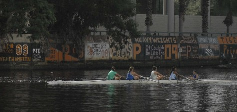 Tampa's fading river front