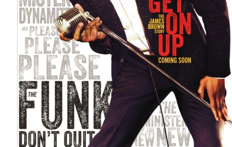 """Movie review: """"Get On Up"""""""