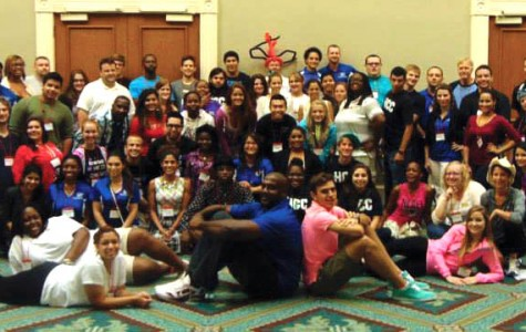 SGA September Leadership Conference