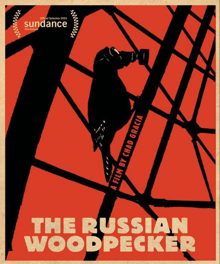 Sundance review: The Russian Woodpecker