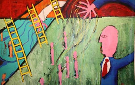 Carl Knickerbocker's Artistic Journey