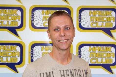 Photo of Matthew Flanagan