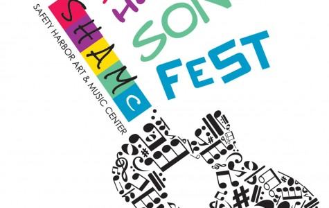 Planning for the Safety Harbor Music Festival