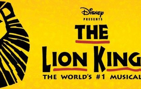 The Lion King takes its rightful place as ruler in Tampa