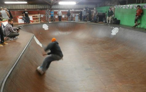 6th Annual Bowl Jam Showcases Local Skater Legends
