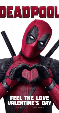 Deadpool the Movie: Review Deadpool fans are finally feeling the love from 20th Century Fox