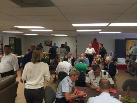Tampa Port Ministries Seafarers Center