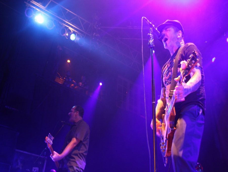 Brent+Harding+and+Mike+Ness+of+Social+Distortion