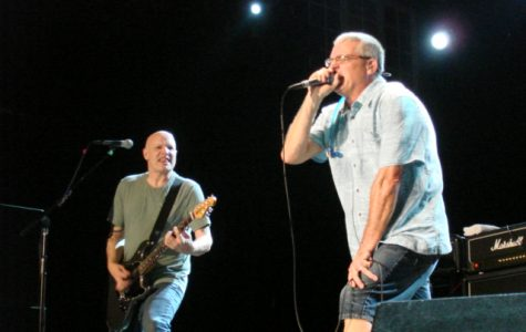 Descendents deliver