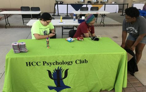 HCC has clubs for everyone