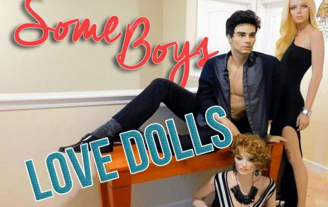 Some boys love dolls