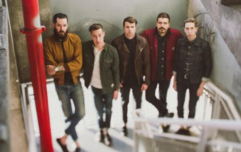 Silverstein anniversary tour not to be missed
