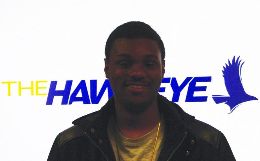 Jaalin Harvey